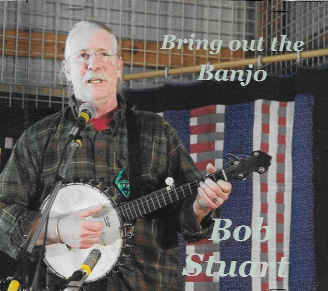 Bring Out the Banjo