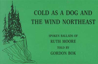 Cold as a Dog and the Wind Northeast