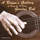 A Rogue's Gallery of Songs for the 12 String